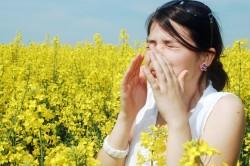 Аллергия - причина повышения лейкоцитов