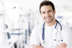 Консультация врача по поводу заболевания груди