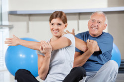 Польза ЛФК для снижения лейкоцитов в крови