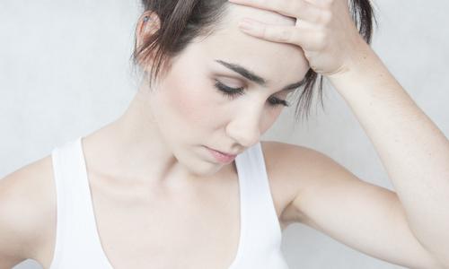 Проблема заболевания груди у женщин