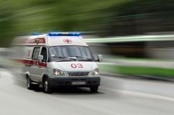Вызов скорой при подозрении на отрыв тромба