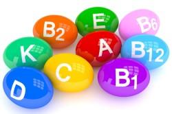 Употребление витаминов для понижения лейкоцитов в моче