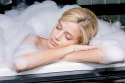 Вред горячих ванн после удаления зуба