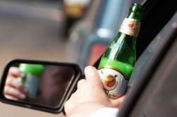 Лишение прав за нетрезвое состояния за рулем