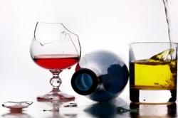 Воздержание от алкоголя перед сдачей биохимического анализа крови
