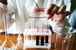 Исследование анализа крови