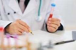 Анализ крови для диагностики острого миелобластного лейкоза