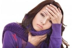 Хронические инфекционные заболевания - причина малокровия