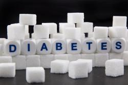 Сахарный диабет - причина повышения холестерина в крови