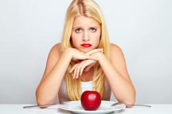 Строгая диета - причина низкого сахара в крови