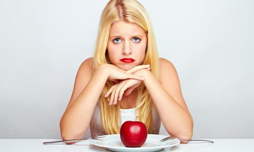 Строгая диета при повышенном холестерине