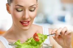 Польза салатов при повышенном сахаре в крови