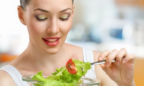 Эффективное питание при анемии
