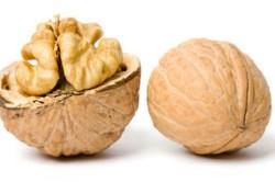 Грецкие орехи для повышения гемоглобина