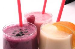 Кислородные коктейли для насыщения крови кислородом