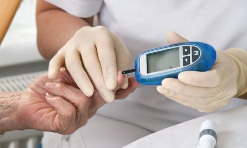 Контроль глюкозы в крови