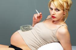 Курение - причина плохой свертываемости крови
