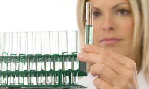 Лабораторный анализ крови на ферритин