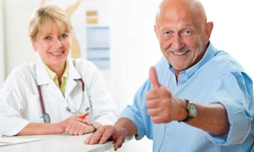 Направление врача на анализы крови