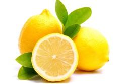 Польза лимона при анемии