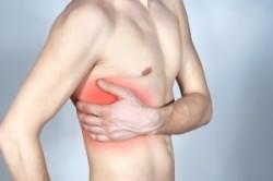 Травма грудной клетки как причина легочного кровотечения