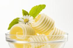 Употребление сливочного масла - причина высокого холестерина
