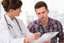 Назначение набора анализов лечащим врачом