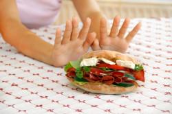 Отказ от еды перед сдачей анализа ИФА
