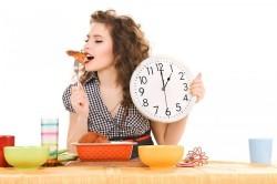 Польза питания по времени при диабете