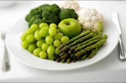 Специальное питание при сахарном диабете