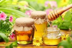 Польза меда при анемии