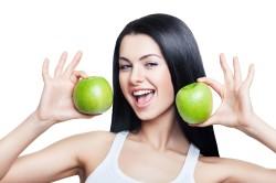 Польза яблок для повышения гемоглобина