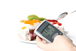 Сахарный диабет - повод для внутрисосудистого облучения крови