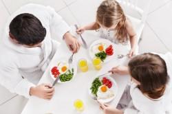 Питание - одна из функций эритроцитов