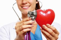 Учащенное сердцебиение при избытке электролитов Na