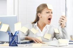 Стресс - причина увеличения адреналина