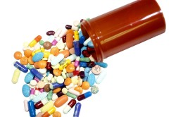 Медикаментозное лечение при анемии