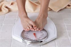Невозможность сбросить лишний вес при диабете