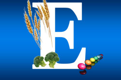 Недостаток витамина Е - причина развития гемолитической анемии