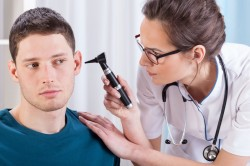 Хронический отит - причина проверки иммунитета