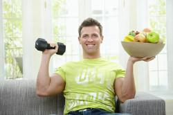 Здоровый образ жизни - профилактика гемоспермии