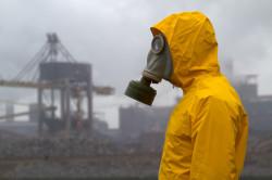 Радиация - причина снижения нейтрофилов