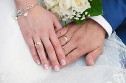 Брак между кровными родственниками
