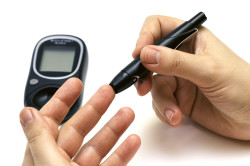 Признаки диабета как симптом ацидоза