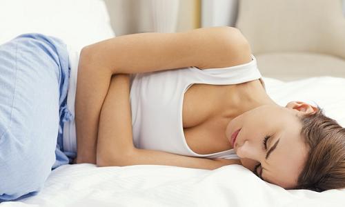 Тянущая боль внизу живота при миоме матки