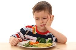 Ухудшение аппетита - симптом острого лимфобластного лейкоза