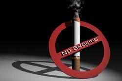 Отказ от вредных привычек для профилактики недуга
