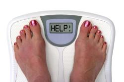 Влияние массы тела на минутный и систолический показатели