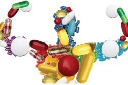 Нехватка витаминов - причина плохой свертываемости крови