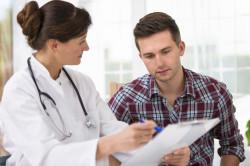 Назначение на анализ крови на реакцию Вассермана при плановом обследовании